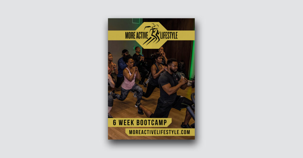 6 Week Bootcamp