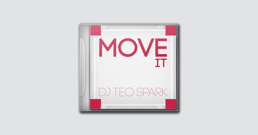 DJ Teo Spark – Move It