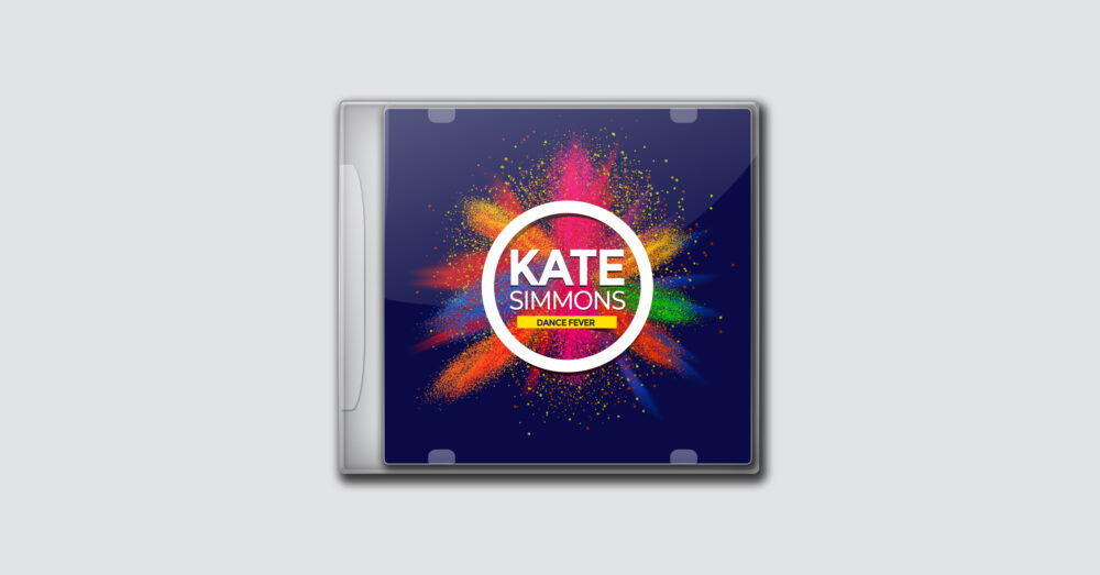 Kate Simmons – Dance Fever
