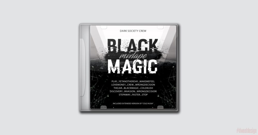 Black Magic Mixtape