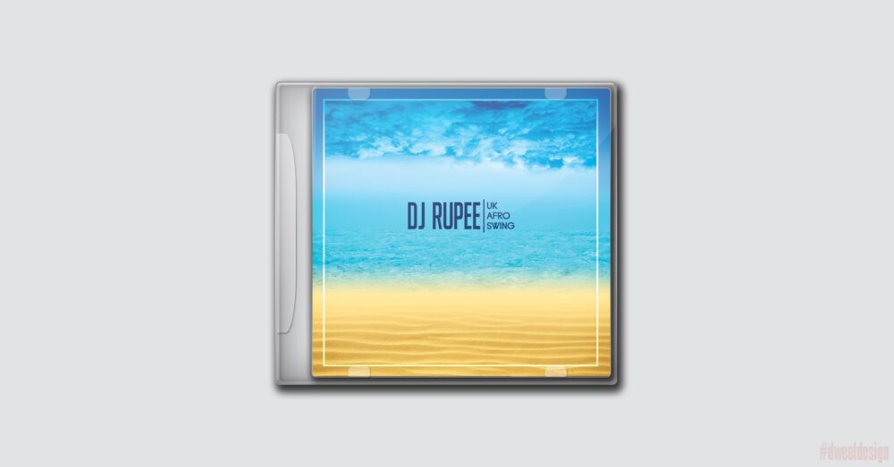 DJ Rupee – UK Afro Swing