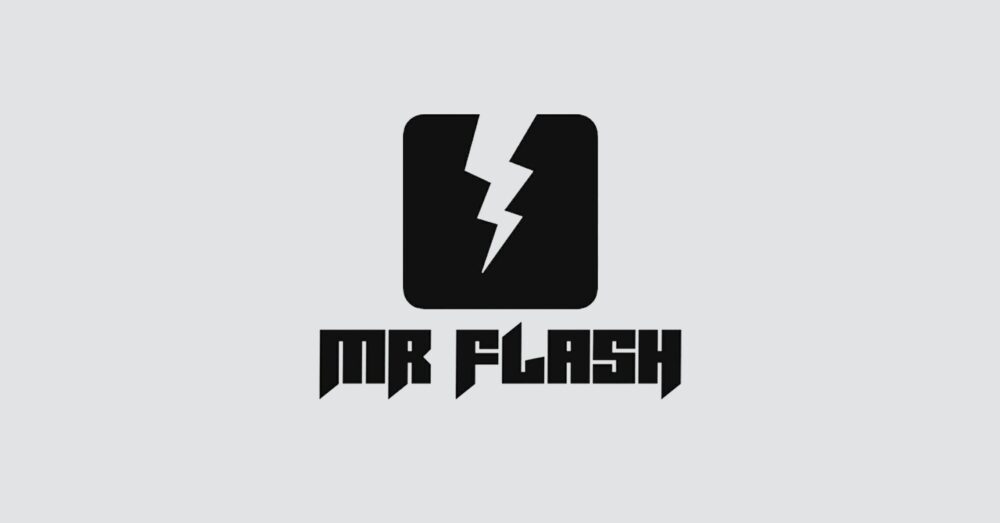 Mr Flash