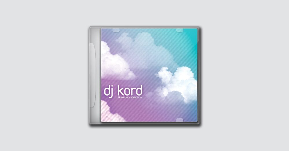 DJ Kord – Traveling Addiction