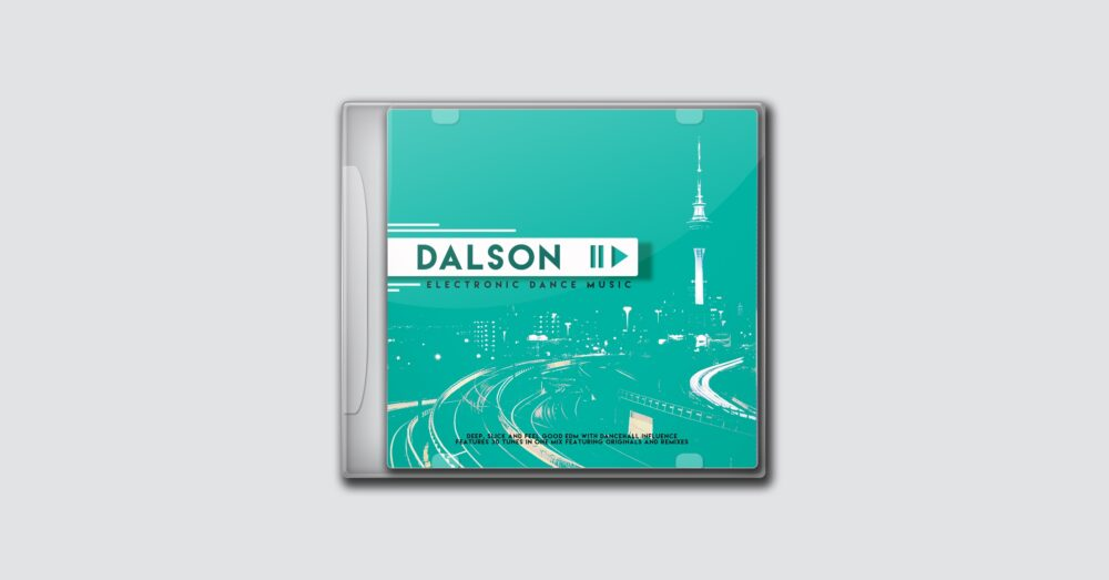 Dalson – Electronic Dance Music
