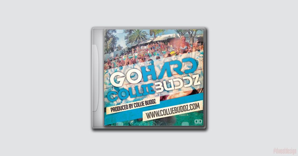Collie Buddz – Go Hard