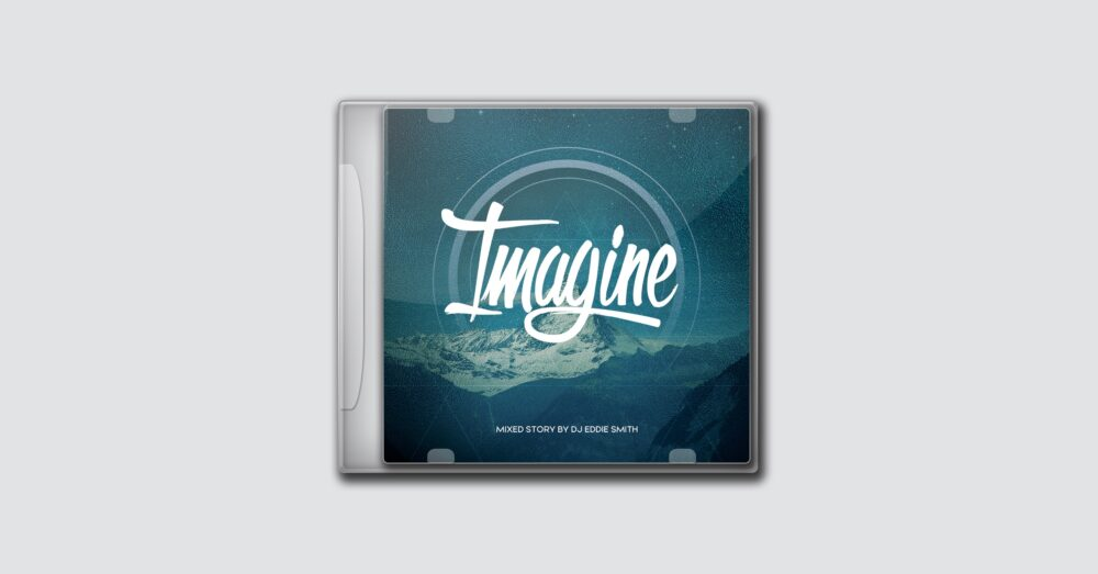 Eddie Smith – Imagine