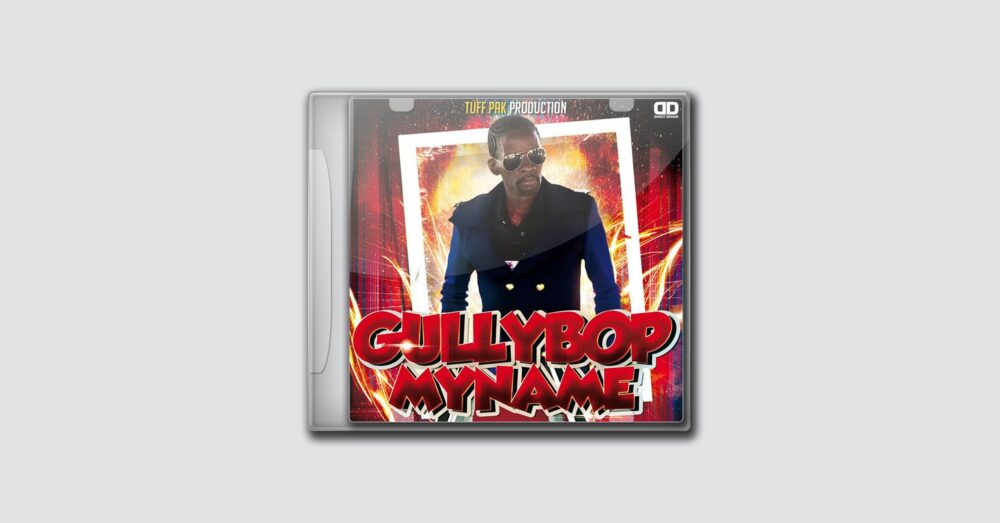 Gully Bop – My Name