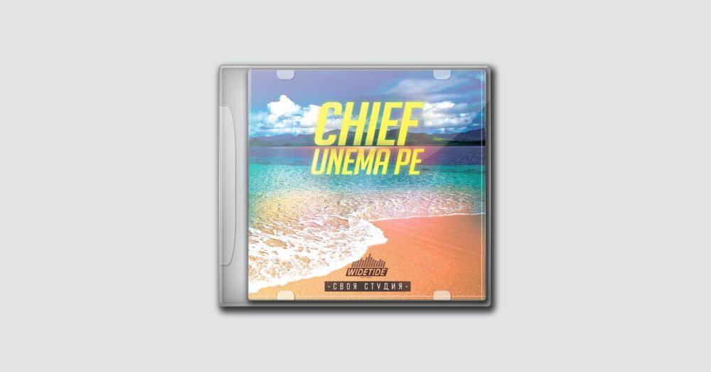 Chief – Unema Pe