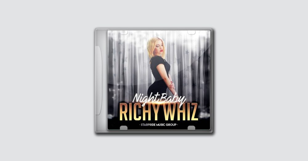 Richy Whiz – Night Baby