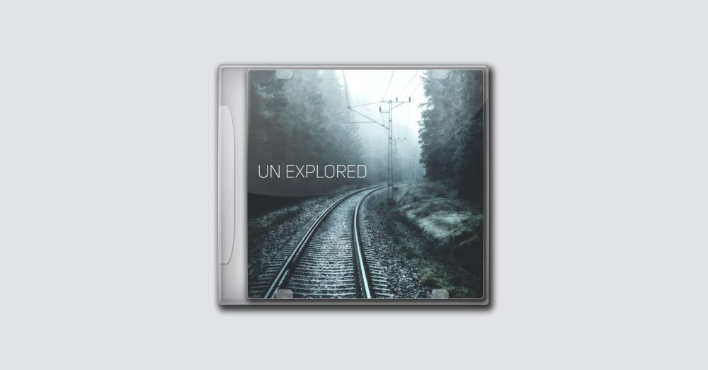 Paul Horry – Un'Explored