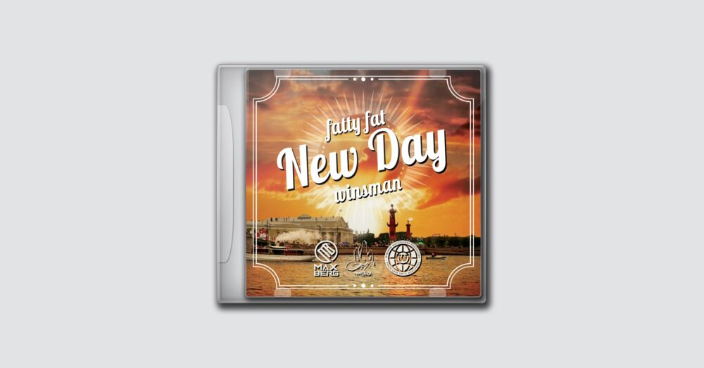 Winsman ft Fatty Fat – New Day