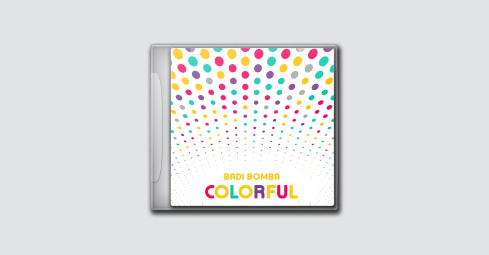 Badi Bomba – Colorful