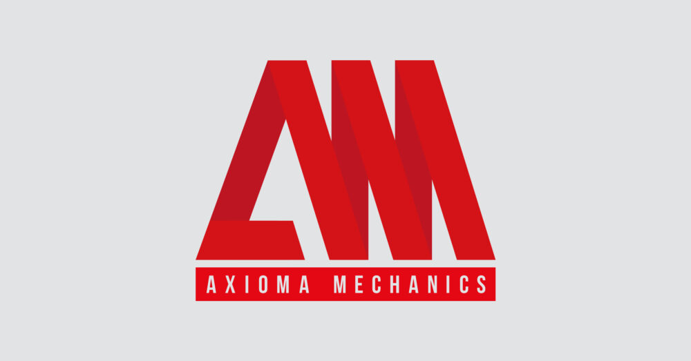 Axioma Mechanics